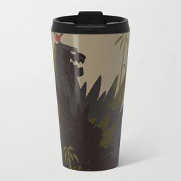 Gojira Travel Mug