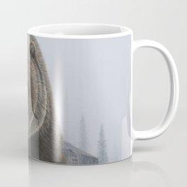 My Land Coffee Mug