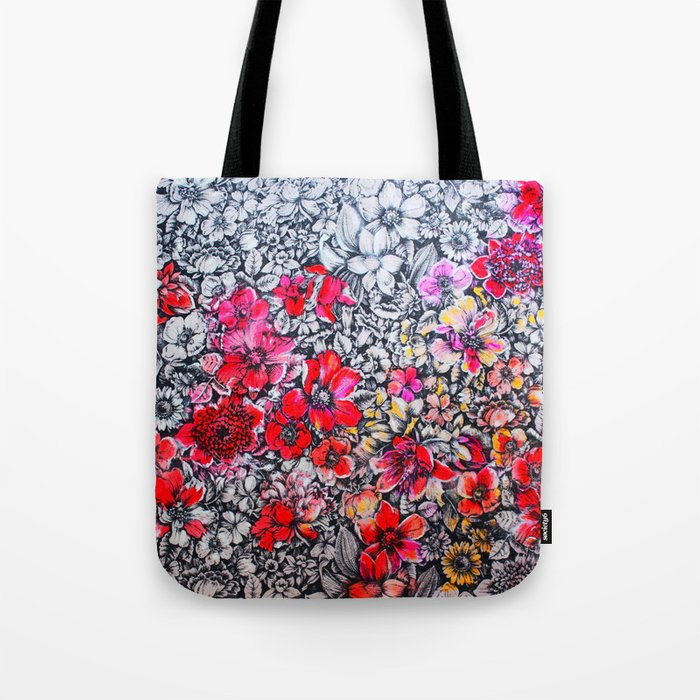 Where Twilight Dwells #society6 #decor #buyart Tote Bag