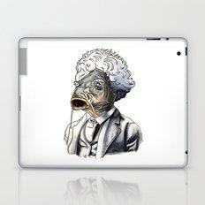 Carp Twain Laptop & iPad Skin