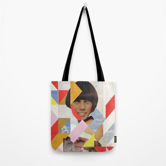 ODD 002 Tote Bag