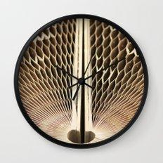 abstract5 Wall Clock