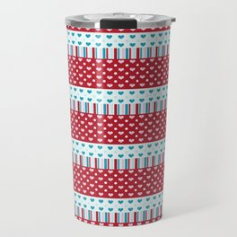 Charmed Hearts Travel Mug