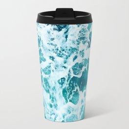 Ocean Splash IV Travel Mug
