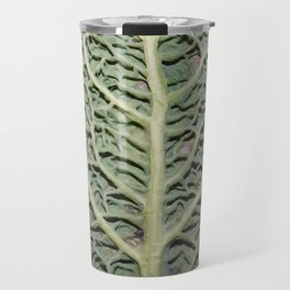 Cabbage Experiment Travel Mug