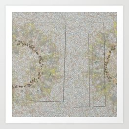 Preadoption Roughness Flowers  ID:16165-144834-10211 Art Print