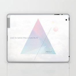 MANTRA #1 Laptop & iPad Skin