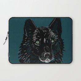 Totem Romeo the wolf Laptop Sleeve