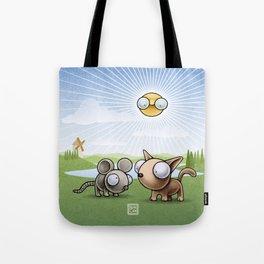 Friends! Tote Bag