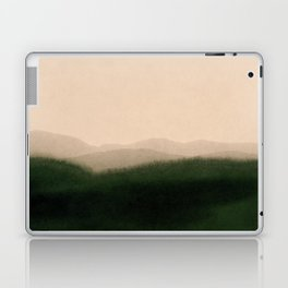 green hills Laptop & iPad Skin