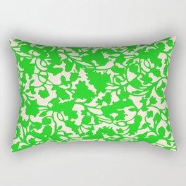 earth 10 Rectangular Pillow