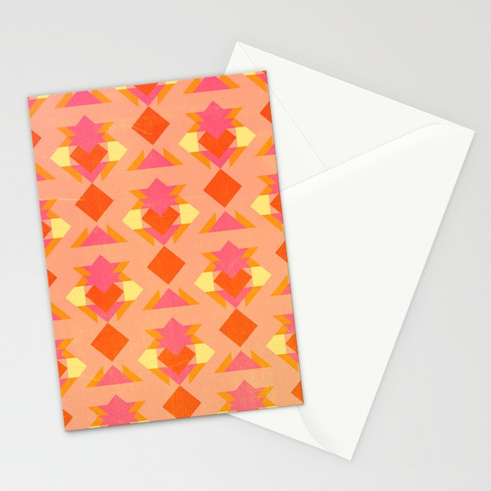 fragil  Stationery Cards