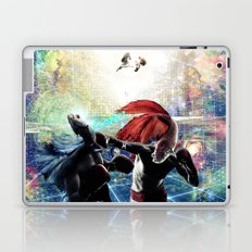 Jungle Gym of my Mind Laptop & iPad Skin