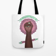 Intersectional Feminism Tote Bag