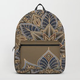 Essence - Sand Backpack