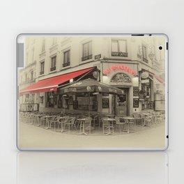 Au Brasseur Laptop & iPad Skin