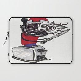 toast rider Laptop Sleeve