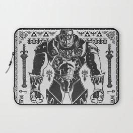 Legend of Zelda Ganondorf the Wicked Laptop Sleeve