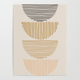stacks Poster