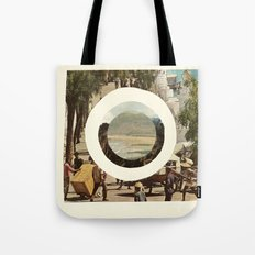 Worldview Tote Bag