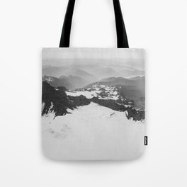 And may this be a lesson to you Tote Bag