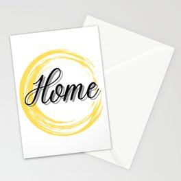 Home | Motivational | Family | Love | Friends | I'm home | My home Stationery Cards