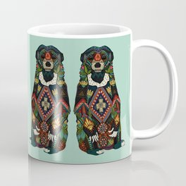 sun bear mint Coffee Mug