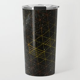 Galaxometry Travel Mug