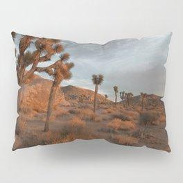 Desert Cacti 3 Pillow Sham