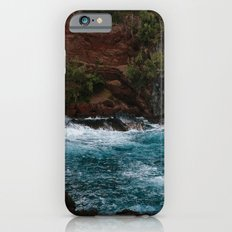 On the Beaches of Maui iPhone 6s Slim Case