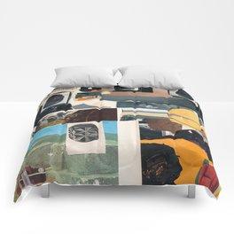 BCKPR Comforters