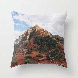 Cedar Ridge Throw Pillow