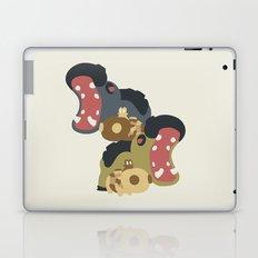 Pocket Monster 449 and 450 Laptop & iPad Skin