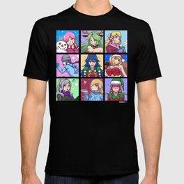 SSB4 Girls - Wintertime Fun T-shirt