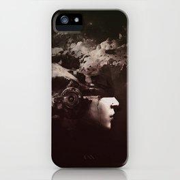Origination iPhone Case