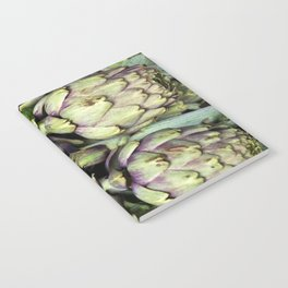 GREEN VEGAN SOUND Notebook