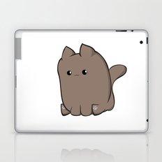 Cube Cat Laptop & iPad Skin