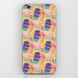 doodle doo iPhone Skin