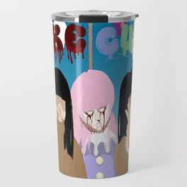 ExeCute - Freak Show Travel Mug