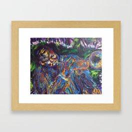 Clifford Brown Framed Art Print