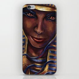 Nitocris iPhone Skin