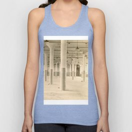 Moved Out Unisex Tank Top