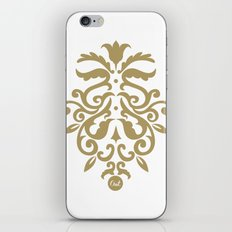 out ornamental iPhone & iPod Skin