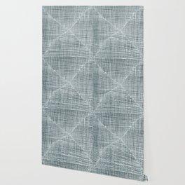 Ink Weaves: Alexandrite Wallpaper