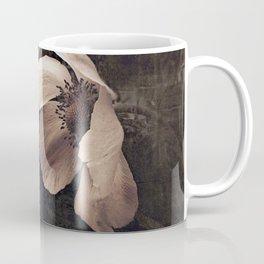 butterfly anemone Coffee Mug