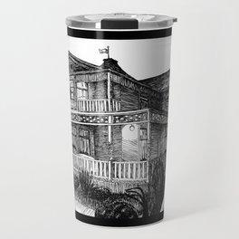 The Witch House Travel Mug
