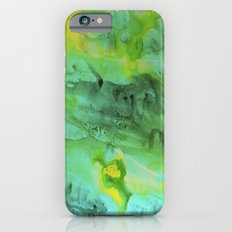 Orchid IV iPhone 6s Slim Case