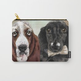 Lola and Tobin Carry-All Pouch