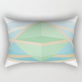 FM Rectangular Pillow