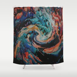 ŠPRPÅ Shower Curtain